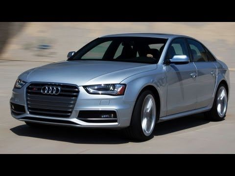 2013 Audi S4: The Sleeper Sport Sedan! - Ignition Episode 69