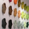 colourful clogs @ colour makes people happy