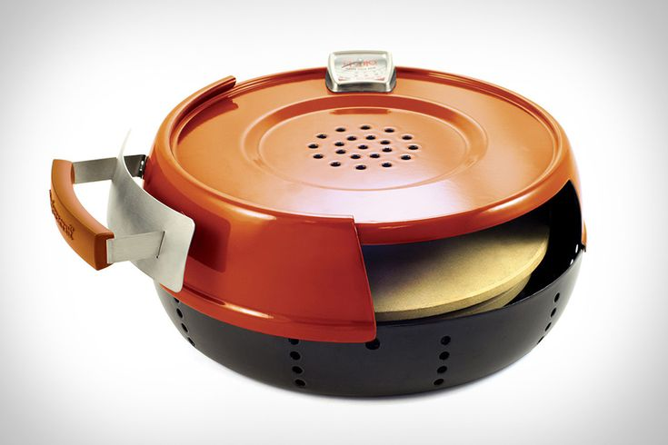 Pizzacraft Stovetop Pizza Oven
