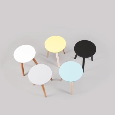 Ray sivupöytä, mintunvihreä ryhmässä Pöydät / Sivupöydät @ RUM21 AB (123997)