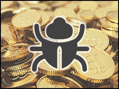 Get paid in cryptocurrency to blog