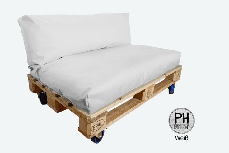 ber ideen zu europaletten sofa auf pinterest m bel aus europaletten europalette und. Black Bedroom Furniture Sets. Home Design Ideas