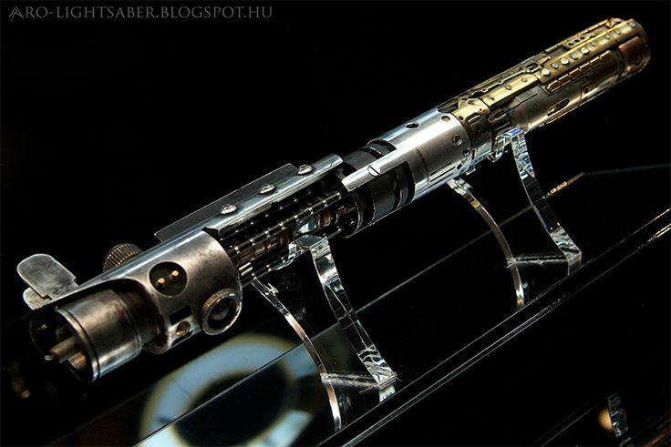 custom star wars lightsaber 800 534 sabre laser. Black Bedroom Furniture Sets. Home Design Ideas