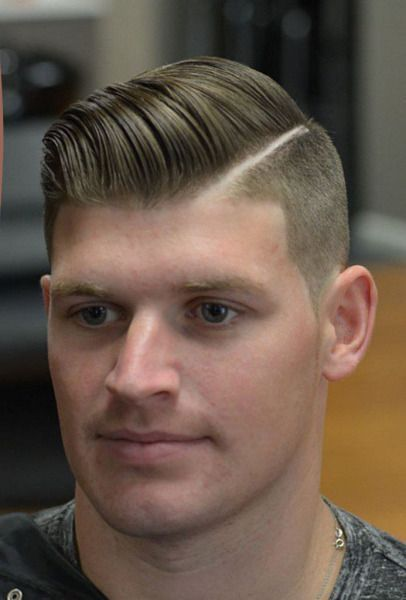 40 Strong Military Haircuts For Men To Try This Year Military