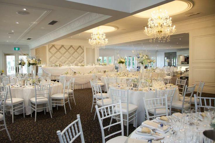 Caversham House wedding reception www.touchedbyangels.com.au