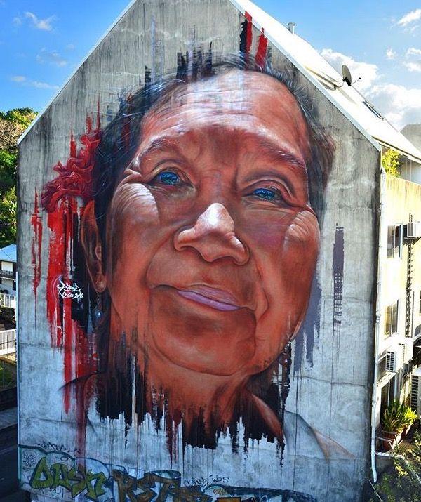 by Adnate in Papeete, Tahiti, 10/16 (LP)