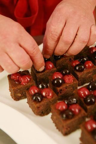 Zila Cake Moulds | A revolution in food industry!