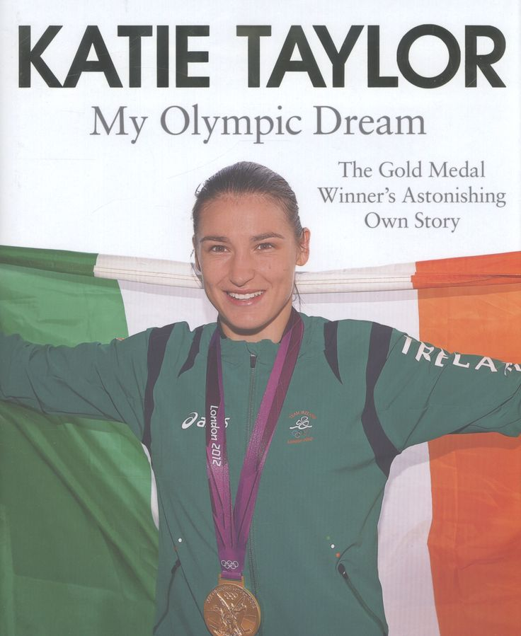 My Olympic Dream, Katie Taylor