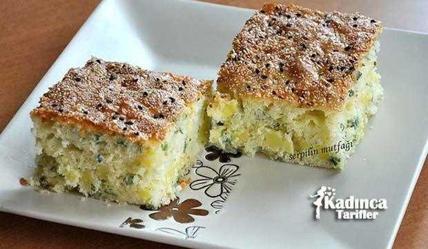 Patatesli Kek Tarifi en nefis nasıl yapılır? Kendi yaptığımız Patatesli Kek Tarifi'nin malzemeleri, kolay resimli anlatımı ve detaylı yapılışını bu yazımızda okuyabilirsiniz. Aşçımız: Serpil'in Mutfağı