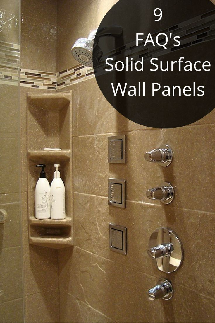 Bathroom Remodel Questions 165 best shower & tub wall panels images on pinterest | bathroom