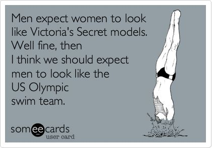 expectations: Swim Funny Swimmers Truths, Water Polo, Sound Fair, Swim Team, Speedos Quotes Swimmers, Ecards, Women Swimmers, Swim Like Ryan, Ryan Fault