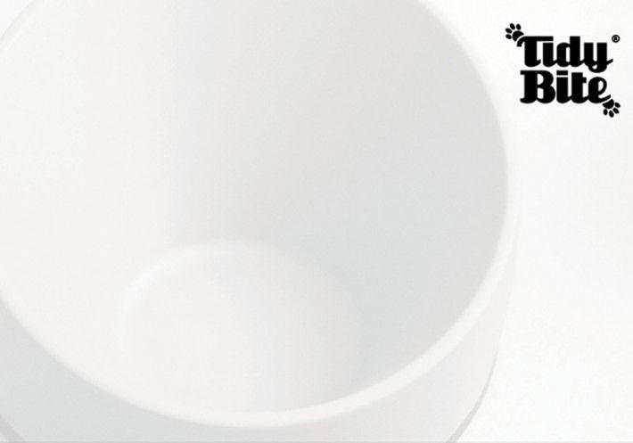 "Logo for ""Tidy Bite"" by Studio Phunc"