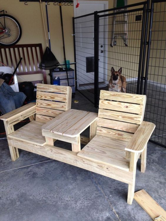 17 Best Ideas About Outdoor Benches On Pinterest Outdoor Seating Diy Bench