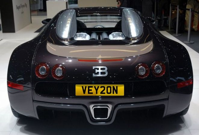 Why Get a Personalised Number Plate? The popularity of personalised number plates has never been higher.