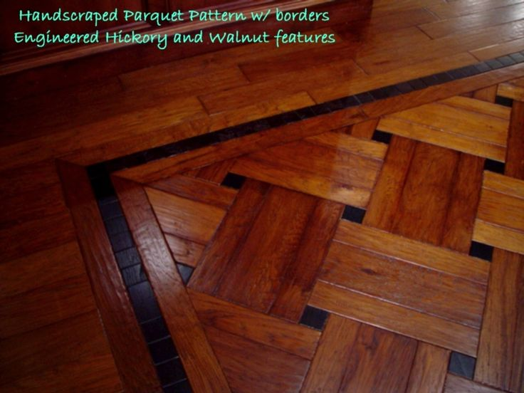 Best 25+ Wood floor pattern ideas on Pinterest | Wood floor design, Wooden  floor pattern and Floor patterns