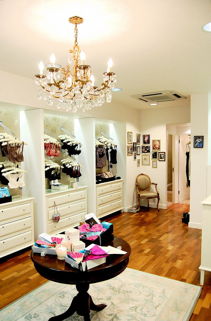Lucile Lingerie Store UK