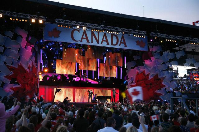 Celebrate Canada Day In Our Nation's Capital! For more info on these Ottawa celebrations: http://www.summerfunguide.ca/events/3160/canada-day-celebrations.html #summer #fun #ontario #canadaday #ottawa