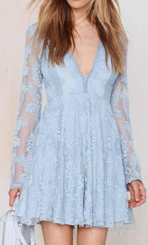 Romantics Lace Dress