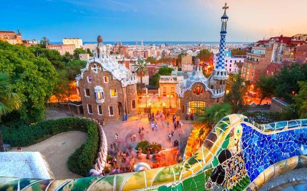 Barcelona city break guide