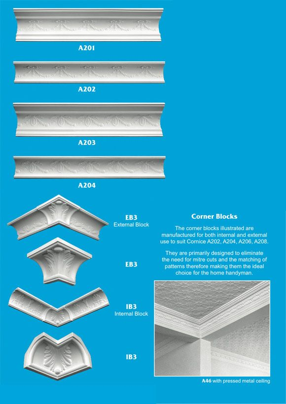 Page 2 - Cornice - Ceiling Panels is Brisbane's largest supplier of plaster ornamental cornice, colonial cornices, art deco cornices, victorian style cornices, federation style cornices, georgian cornices, and neo gothic cornices.