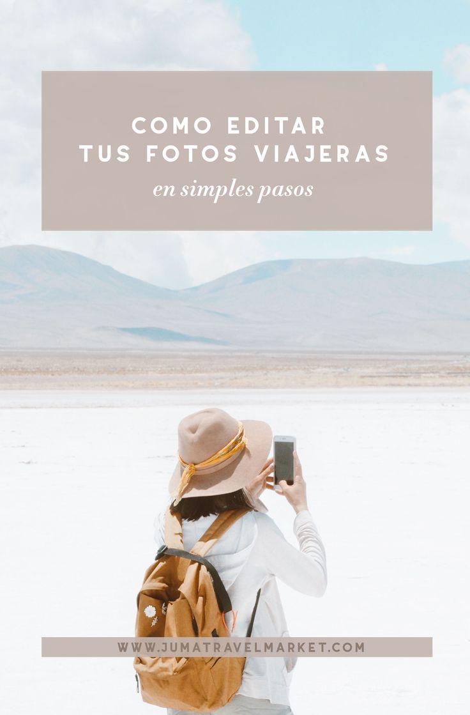 En simples pasos te enseño como editar tus fotos viajeras con el celu estes dónde estes! Panama Hat, Tv, Instagram, Books, Wallpaper For Your Phone, Edit Photos, Libros, Television Set, Book