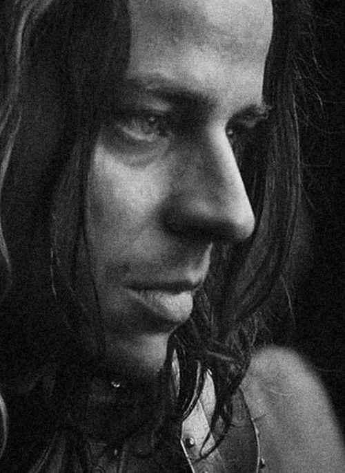 """Jaqen H'ghar (played by Tom Wlaschiha) from """"Game of Thrones""""."""