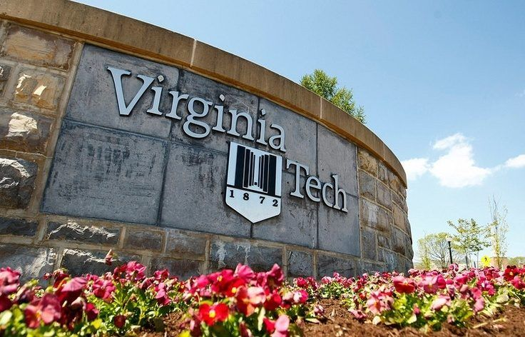 VT Online Virginia Tech Virginia tech