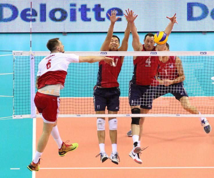 Liga Światowa. Bartosz Kurek po porażce z USA, cieszy się z Final Six   Reprezentacja w Sport TVN24