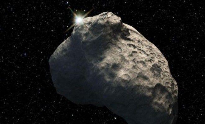 Australie : découverte du plus gros cratère de météorite