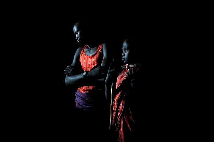 African fashion ;)