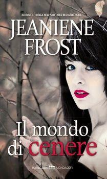 """""""Il mondo di cenere"""" di Jeaniene Frost... bel primo libro della serie paranormale Broken Destiny, trovi la recensione qui -> http://www.letazzinediyoko.it/il-mondo-di-cenere-recensione-jeaniene-frost/"""