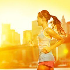 "How to Say ""Yay!"" to Early Morning Workouts"