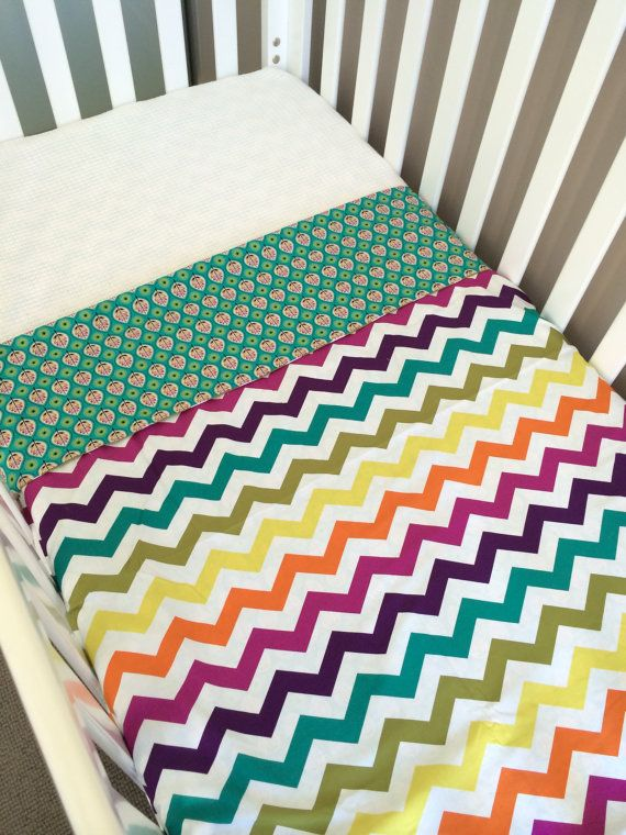 You are purchasing a hand made doona cover for a cot doona. The size is 100x130cm, the doona insert is not included.  This is ready to send straight