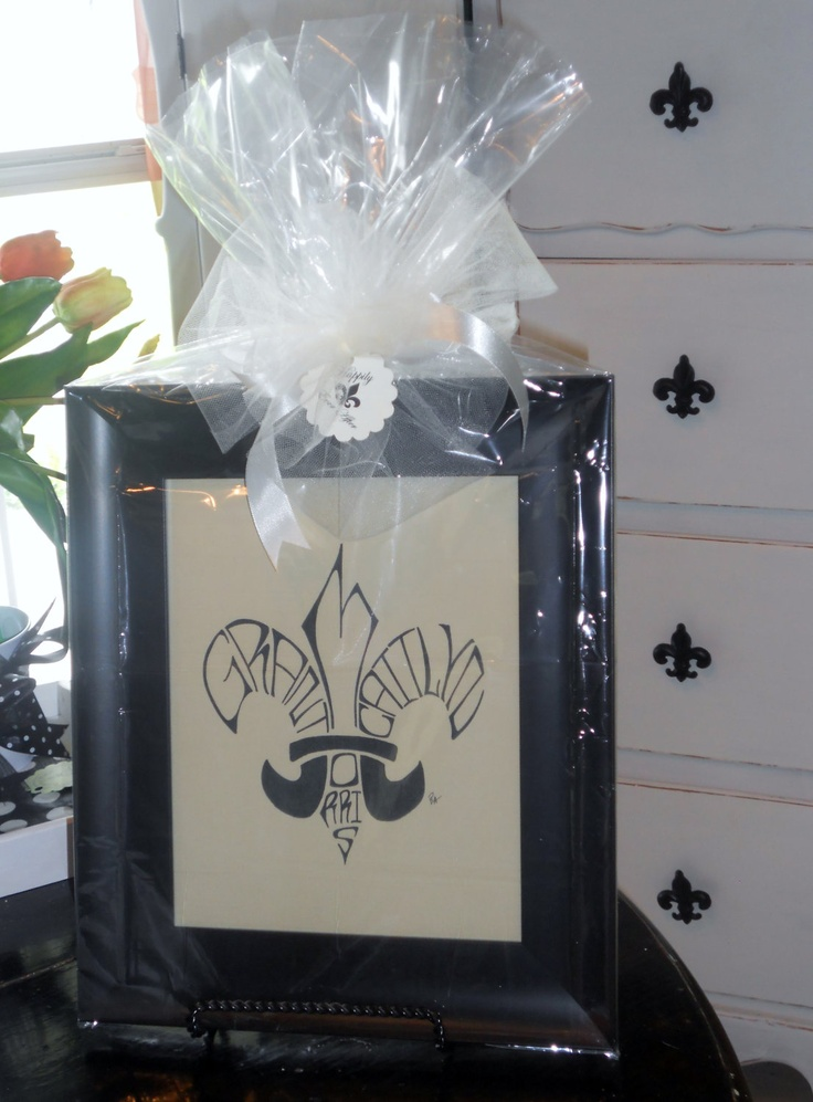 Wedding Gift Ideas New Orleans : is awesome- especially since mother-in-law is from NO! New Orleans ...