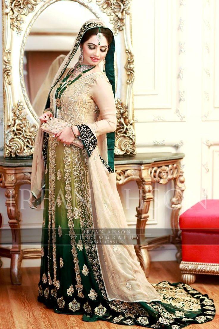 pakistani wedding outfits pakistani wedding dresses 28 Blue Green Pakistani Wedding Outfits Irfan Ahson Photography