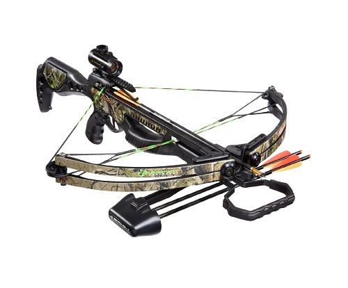 Looking for a great hunting bow? The Barnett Jackal Crossbow can be the best choice. Check this Barnett Jackal Crossbow Package Review with Detail Features.