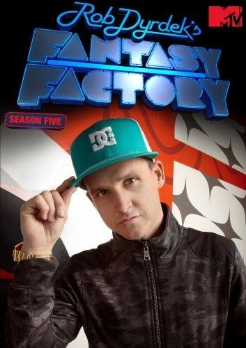 Fantasy factory movie
