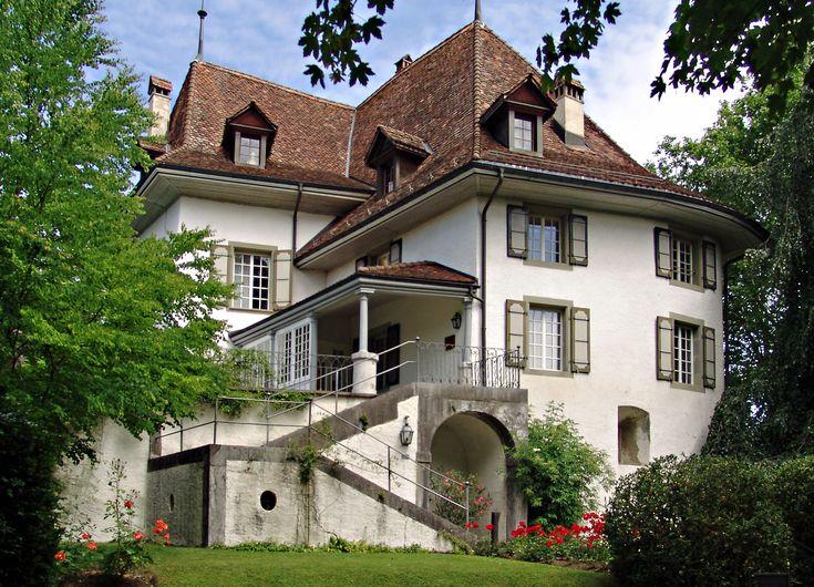 Schloss Münsingen