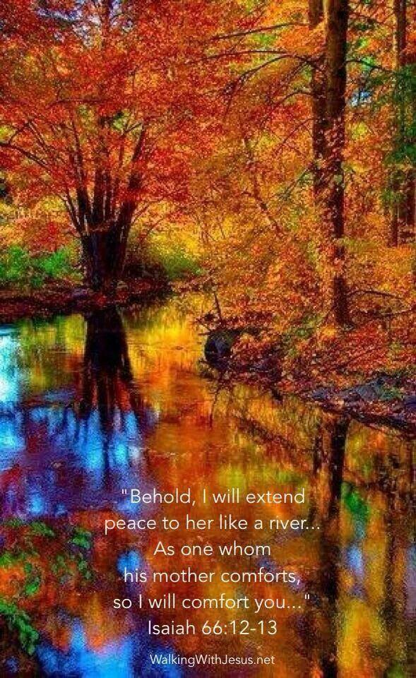 123 best Autumn Bible Verses images on Pinterest | Bible ...