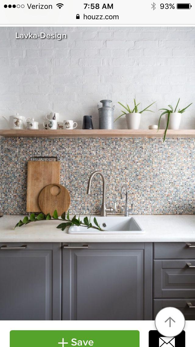 398 besten Kitchens Bilder auf Pinterest | Küchen, Küchenumbau und ...