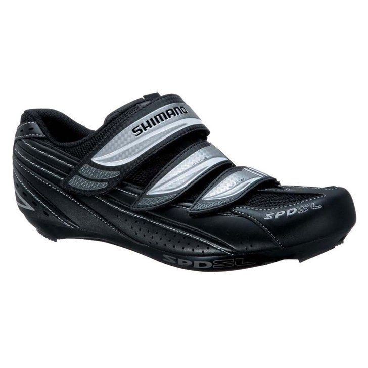 Pin for Later: No Matter How You Spin It — You Need These Essentials For Indoor Cycling! Shimano Cycling Shoes