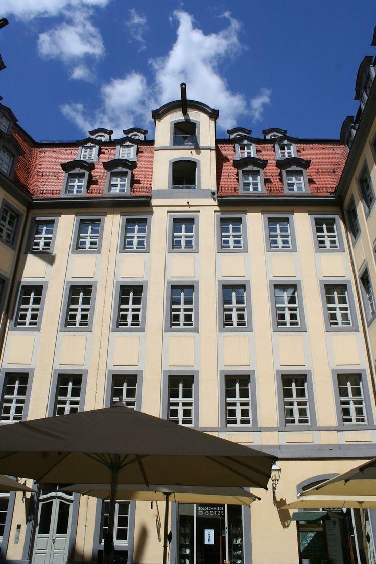 Barthels Hof 2015 - Bilder von Gebäuden, Straßen und Plätzen in Leipzig: Barthels Hof