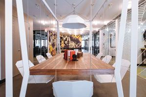 The Future of Shared Office Space | NAIOP