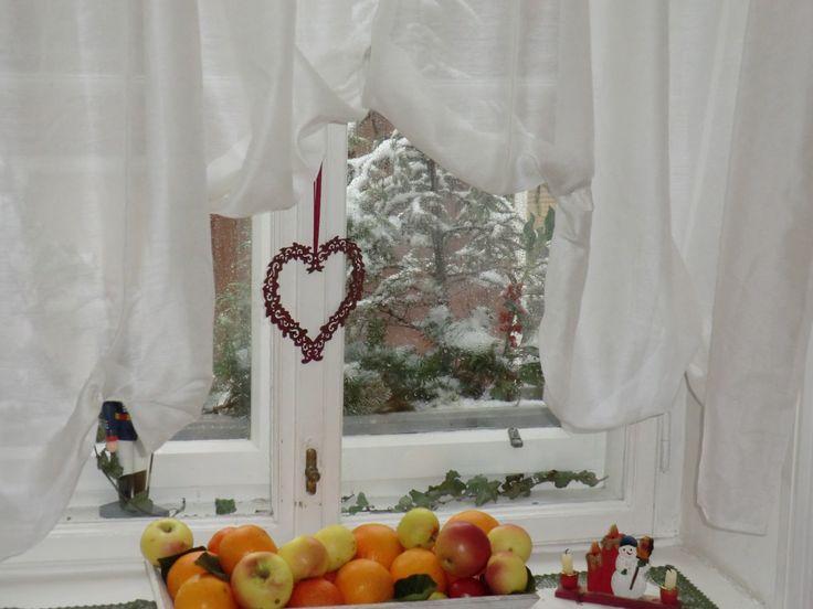 Advent in der Küche