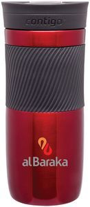 16 Oz. Red Contigo Byron | Minimum order 48, $14.99 - $12.99 ea.