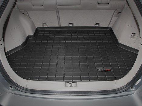 2010 Honda Insight | WeatherTech Custom Cargo and Trunk Liners Cargo Mat | WeatherTech.com