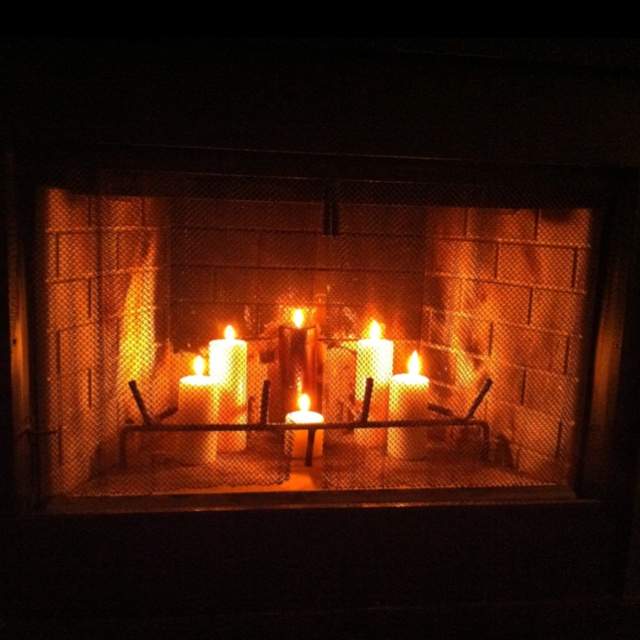 11 best fireplace images on pinterest candles in