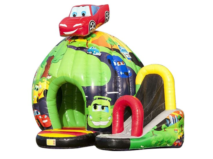 Find Bouncy Castle Disco Fun Car? Yes, Get What You Want From Here, Higher quality, Lower price, Fast delivery, Safe Transactions, All kinds of inflatable products for sale - East Inflatables UK