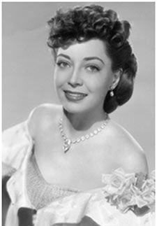 Marie Windsor.