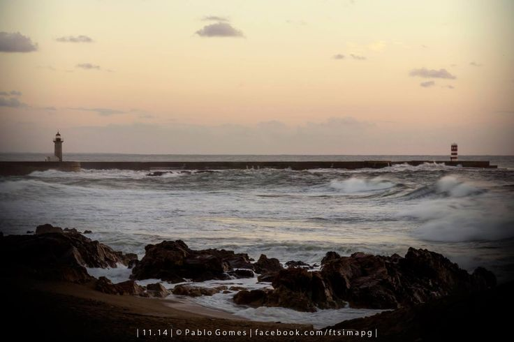 Foz do Douro [2014 - Porto / Oporto - Portugal] #fotografia #fotografias #photography #foto #fotos #photo #photos #local #locais #locals #cidade #cidades #ciudad #ciudades #city #cities #europa #europe #praia #playa #beach #mar #sea @Visit Portugal @ePortugal @WeBook Porto @OPORTO COOL @Oporto Lobers